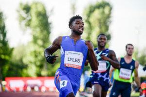 LYLES Noah